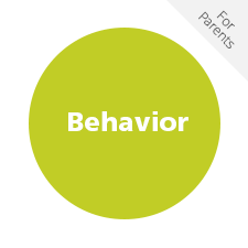 Behavior for Parents