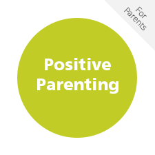 Positive Parenting for Parents