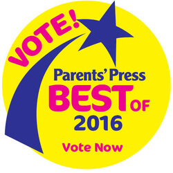 Best of Parents Press