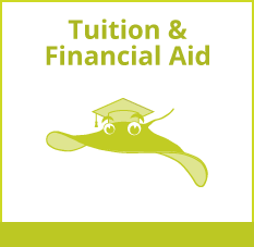 Tuition and Financial Aid, Stingray, Sand Hill School