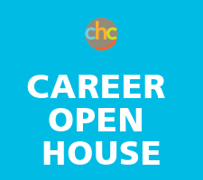 CHC Career Open House